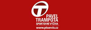 Pavel Trampota podporuje závod pro děti Race for Juniors